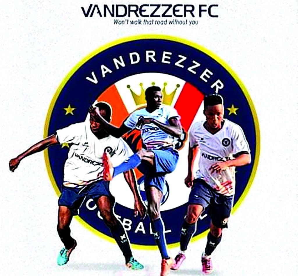 NFF Disciplinary Committee's decision hasn't changed anything ― Vandrezzer