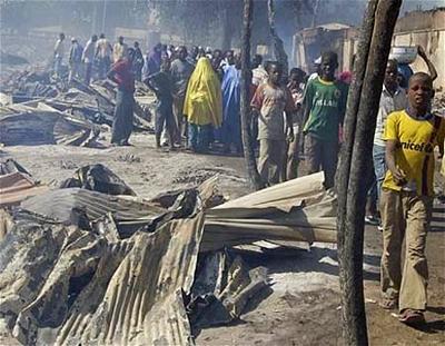 Aftermath of deadly Boko Haram attacks: Shock, fear rule Adamawa communities