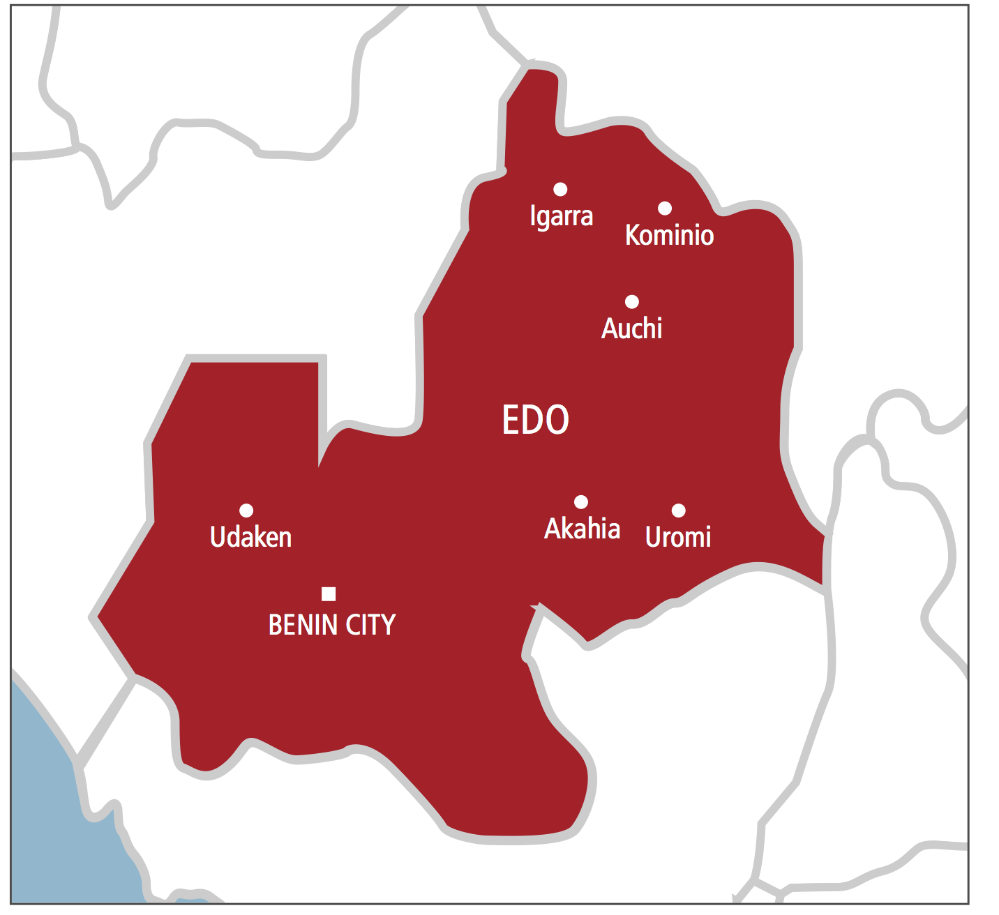 Tension in Edo community over alleged killing of youths by soldiers