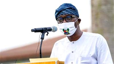 COVID-19 new variants: Lagos places 14 countries on watch list