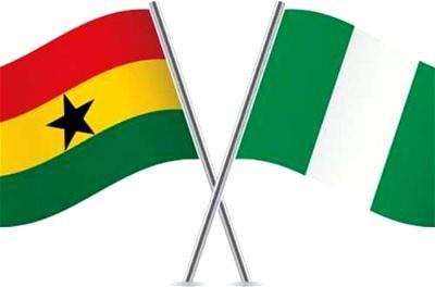 Nigeria vs Ghana