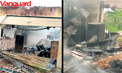 Attacks on INEC offices acts of democratic, economic sabotage, Yiaga laments