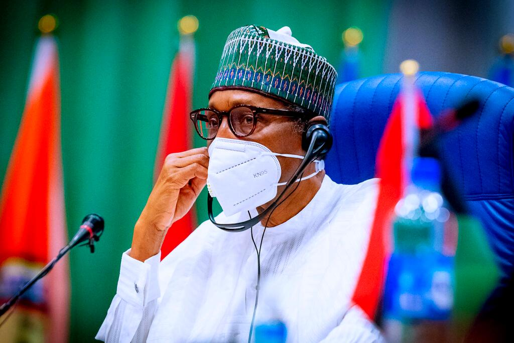 Buhari, Army, Abia, Restructure