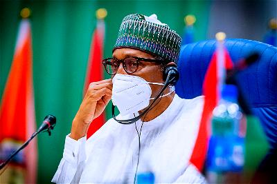 Nigeria's foreign loan