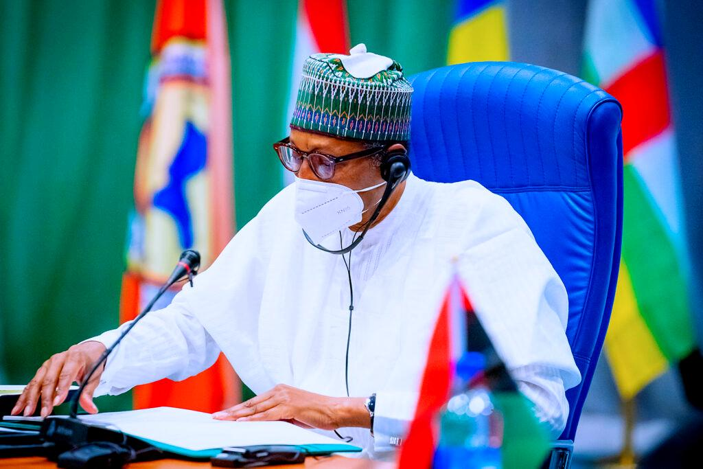 President Muhammadu Buhari's speech at UN general debate