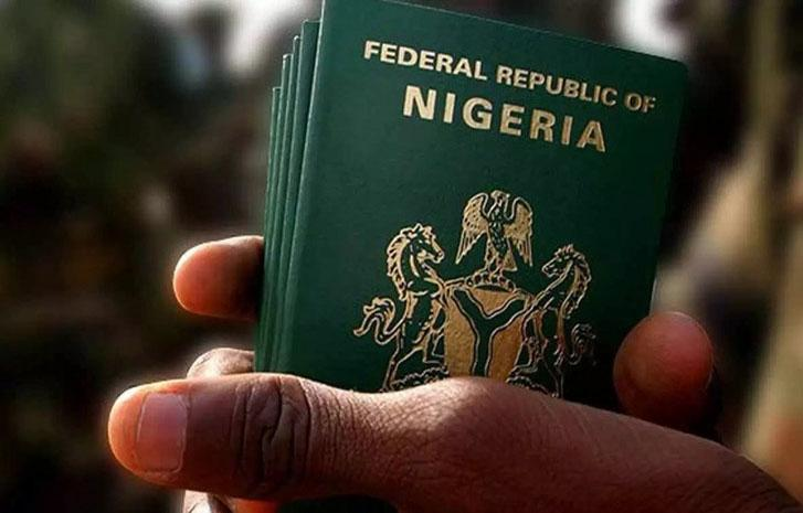 Nigerians can now travel across 160 countries without Visa – Agency -  Vanguard News