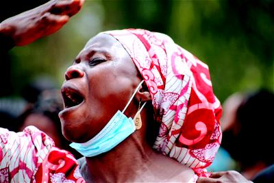 abducted Kaduna students
