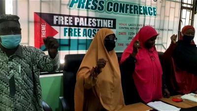 'Halt the genocide, stop Israel now', Muslim Women, Rights groups tell UN, Biden