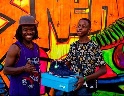 Sneakerfest