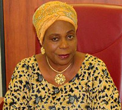 Olujimi, Liberian VP slam ECOWAS Parliament on gender equality