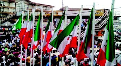 Anambra Decides: PDP in leadership brouhaha
