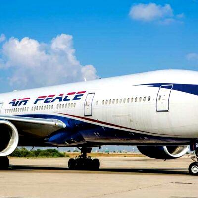 Air Peace to sponsor the 12th edition of Gulder Ultimate Search