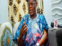 Senator Ajibola Basiru, Constitution review