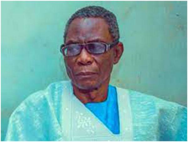 Banji Ojewale at 71: Writing without retiring