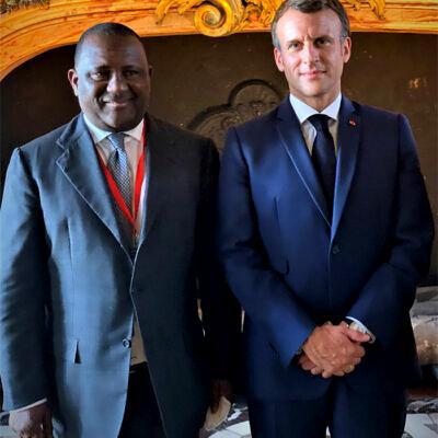 BUA's Abdul Samad Rabiu heads France-Nigeria Business Council