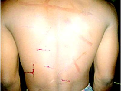 My boss tortured me to coma for using N50 airtime —Apprentice