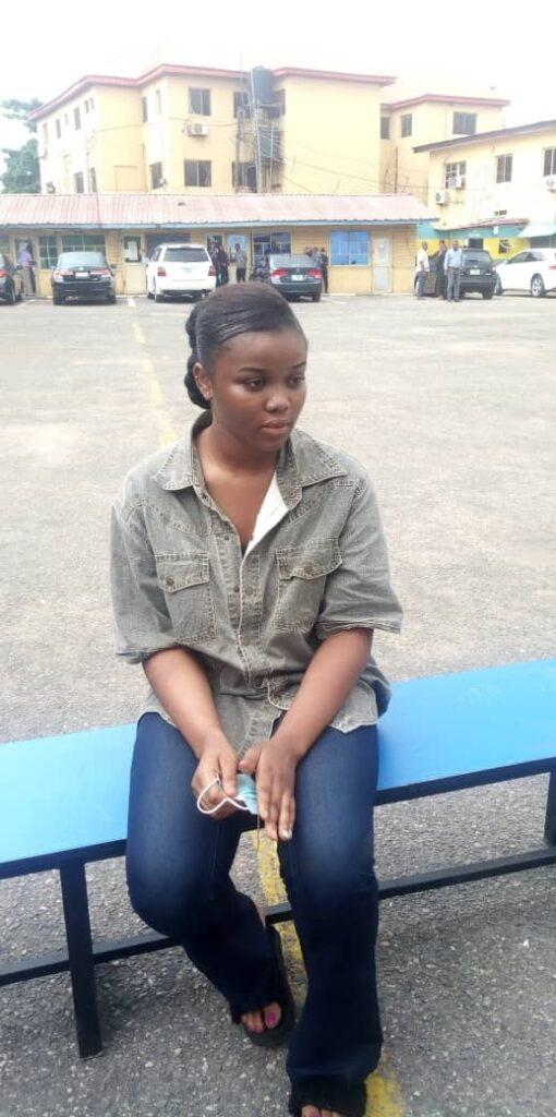 BREAKING: I stabbed Super TV CEO because of drugs, alcohol influence ― 300L Unilag student