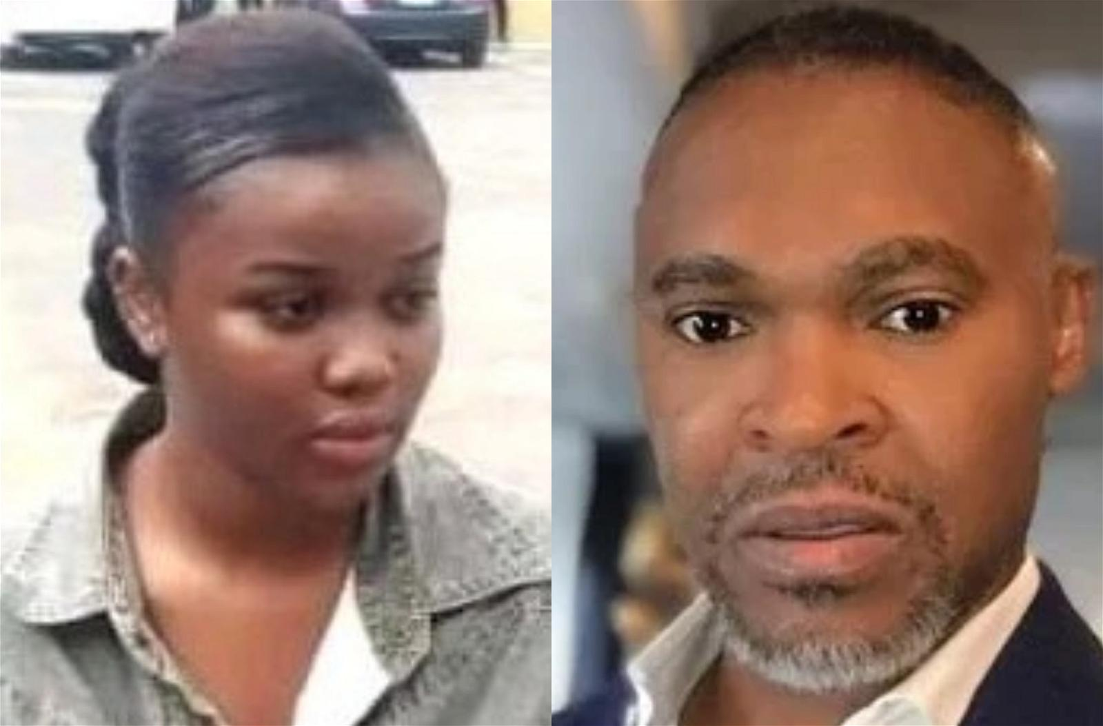 [BREAKING] Usifo Ataga: Court remands Chidinma in prison for 30 days