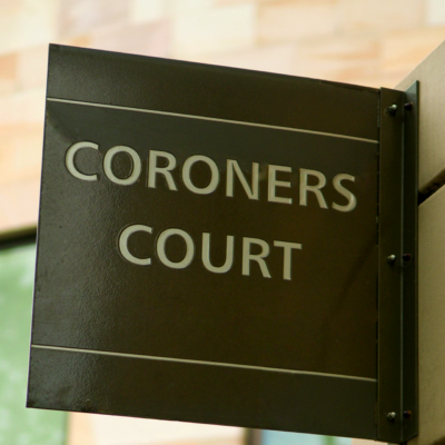 Lagos opens coroner's inquest into popular chef's death