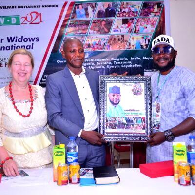 INTERNATIONAL WIDOWS DAY: Heart of Widows International put smiles on faces of Widows in Akure