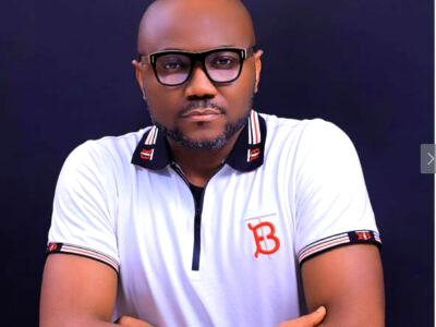 Cyrl Odenigbo out with 'BREAK The Blade', Nollywood