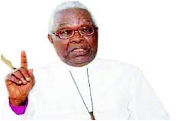 S/West, S/East problems will worsen if Nigeria breaks up — Bishop Gbonigi