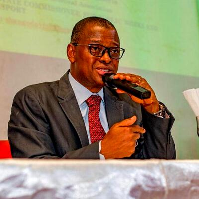 Data, ICT Expert advocates use of data synchronisation for national devt