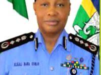 Nasarawa police, kidnap suspect