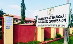 Anambra: INEC publishes official election notice