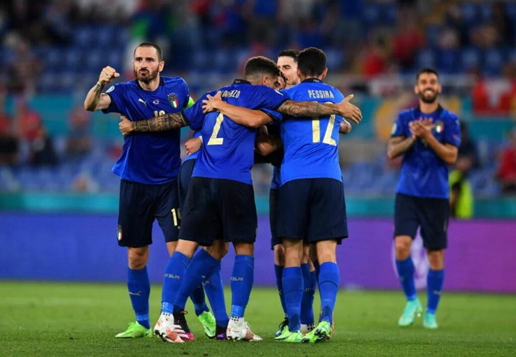Euro 2020 Italy