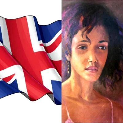 UK building relationship with Africa through art