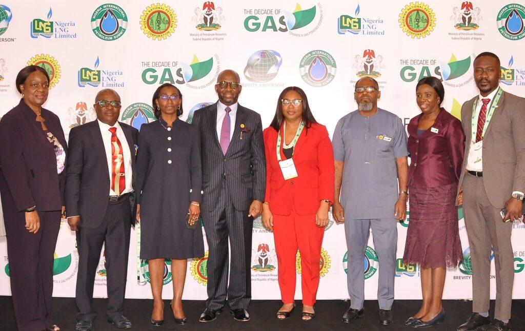 NGA unveils agenda for gas development, holds consultation with  stakeholders - Vanguard News