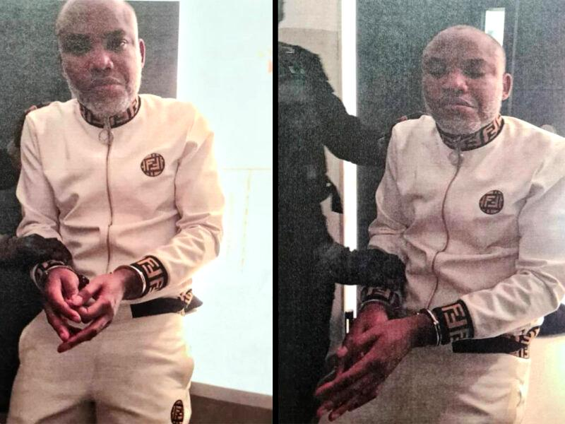 Nnamdi Kanu trial: Ohanaeze President, Obiozor, appoints Dr Ezeife to lead delegate to trial