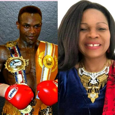 Kakofoni Johfrim: Ex-Commonwealth boxing champion, Peter Oboh, makes case for African arts