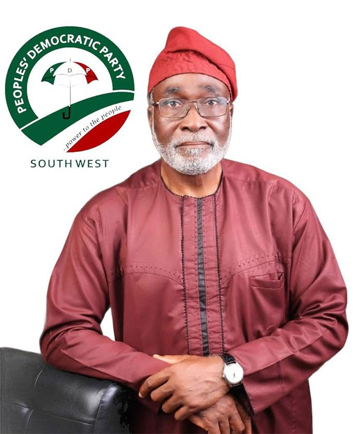 As Lagos PDP gears up for tomorrow's congress