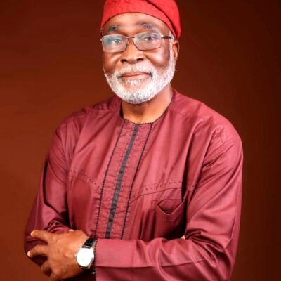 Doherty, Lagos PDP