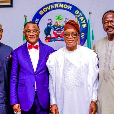 NDPHC begins work on 33kv line to restore power to Osun community after 10 years
