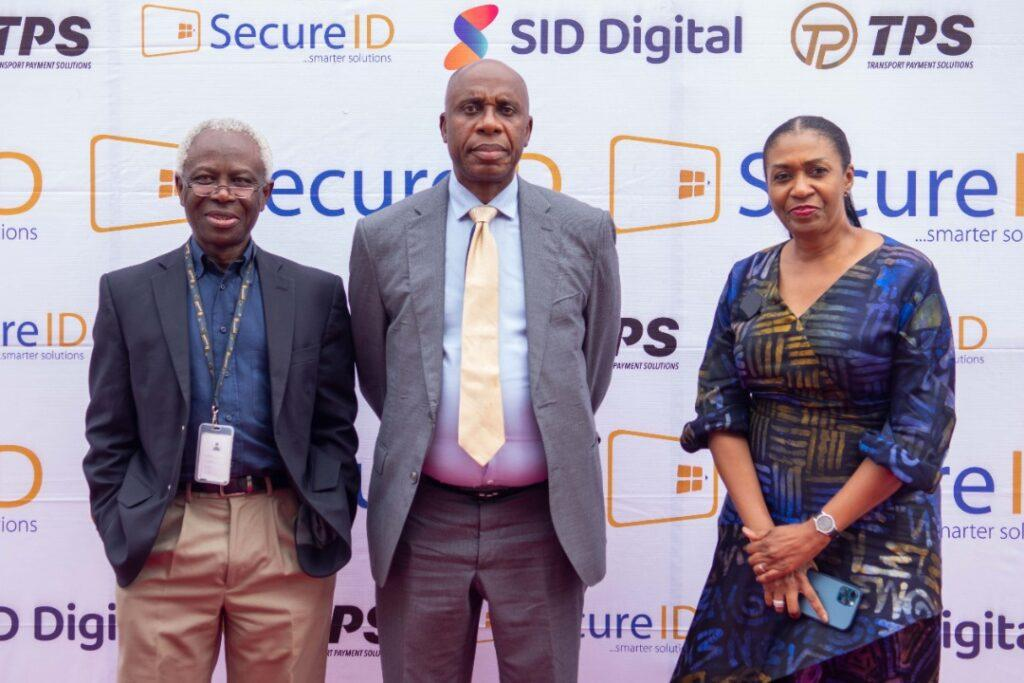 Rotimi Amaechi visits SecureID's Transport Payment Solutions (TPS) Company
