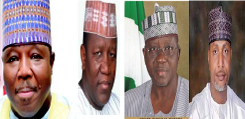 APC Convention: The race to chairmanship seat