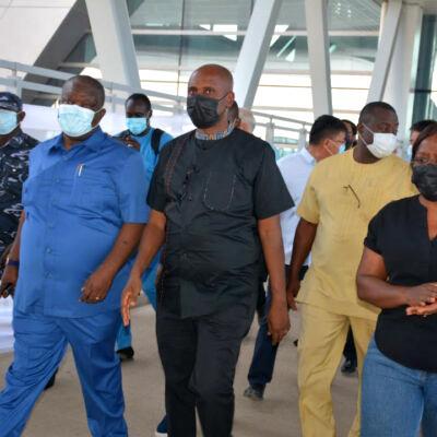 Lagos-Ibadan rail line