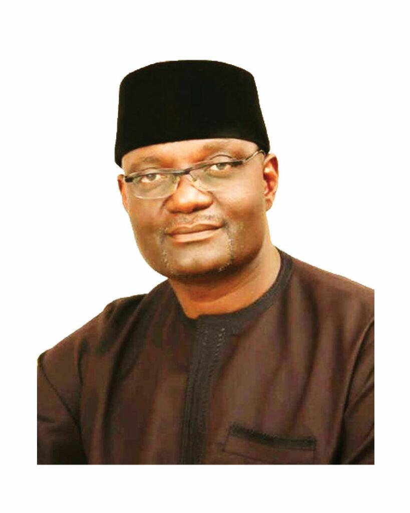 FG appoints Emmanuel-Lyambee Jime as new Shippers Council boss