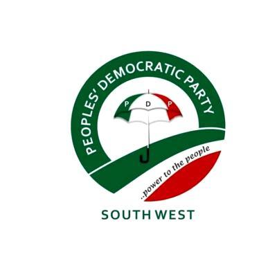 PDP, Lagos PDP