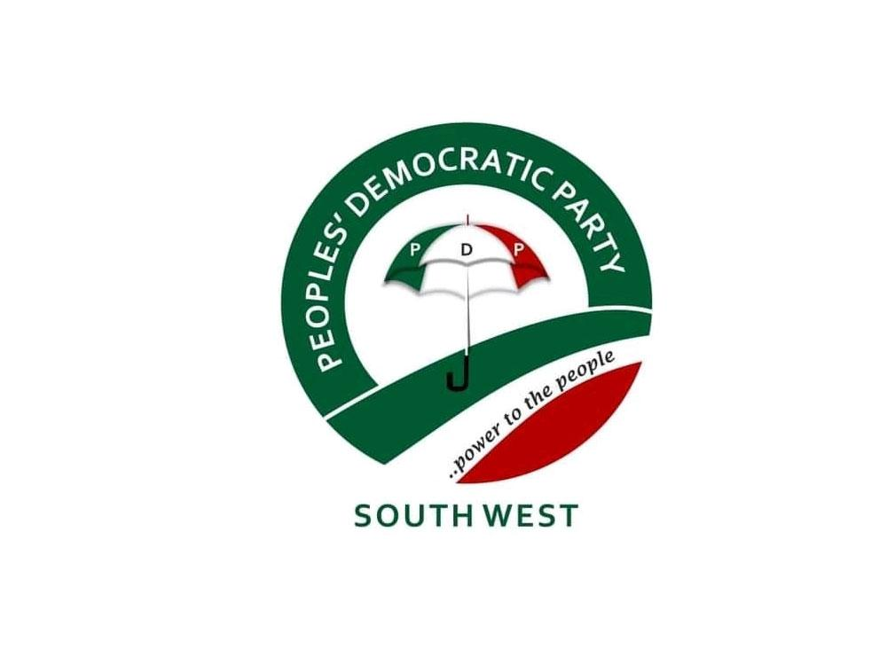 South-West insists on PDP chairmanship