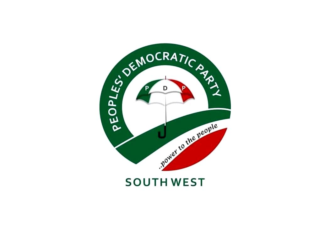 PDP, Lagos PDP Convention
