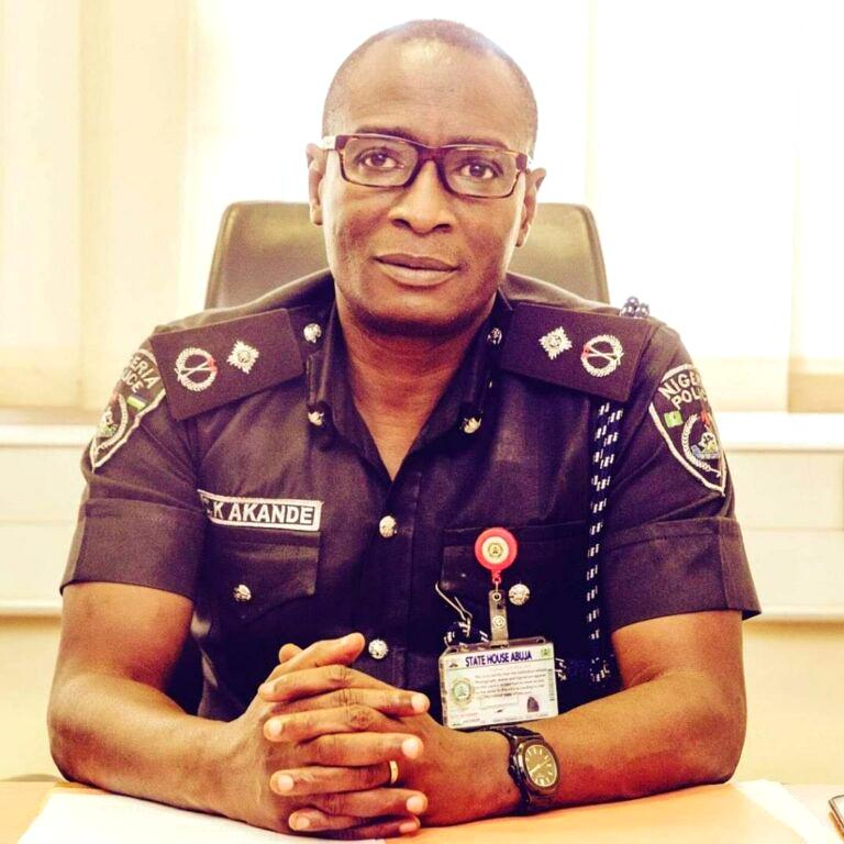 Police arrests native doctor, parades 108 others in Calabar