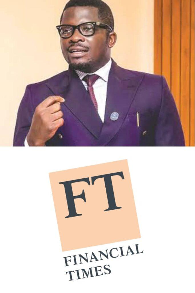 Financial Times Sujimoto