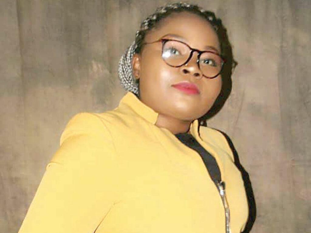 Adaeze on her ordeal in Libya