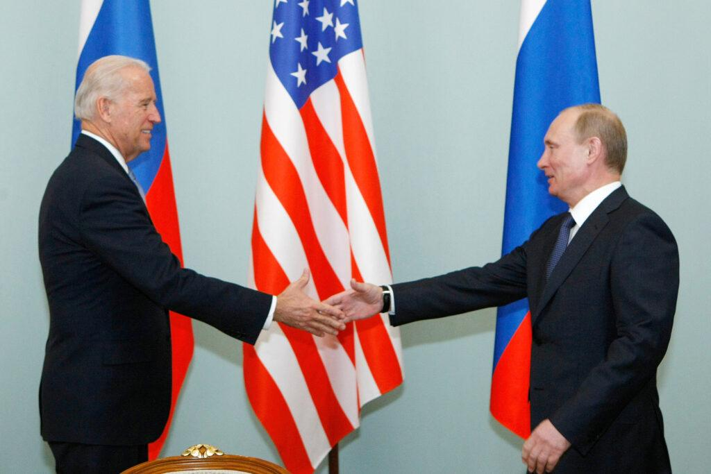 Putin: US and Russia agree to reinstate ambassadors after summit