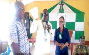 Inmate in Awka correctional centre bags PGD, Masters degree in Info-Tech