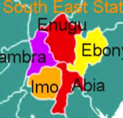 350 killed in S'East, S'South in 160 days, says Intersociety